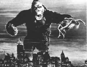 a critical review of king kong King kong is a 1976 american monster film produced by dino de it did obtain positive reviews from several critical response to king kong continues to.